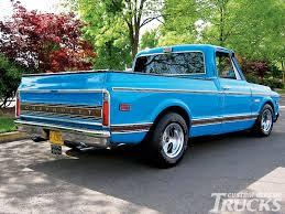 1972 Chevrolet Cheyenne - Hot Rod Network
