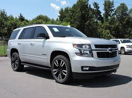 New 2019 Chevrolet Tahoe For Sale | Winston Salem NC | VIN ...