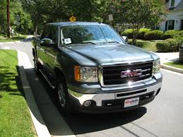 Comparison Test: 2011 GMC Sierra Vs Ford F-150 « Road Reality Gmc Comparison 2018 Sierra Vs Silverado Medlin Buick F150 Linwood Chevrolet Gmc Denali Vs Chevy High Country Car News And 2017 Ltz Vs Slt Semilux Shdown 2500hd 2015 Overview Cargurus Compare 1500 Lowe Syracuse Ny Bill Rapp Ram Trucks Colorado Z71 Canyon All Terrain Gm Reveals New Front End Design For Hd