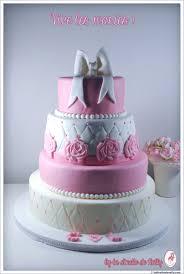 la dinette de nelly mon premier wedding cake mariage c l et