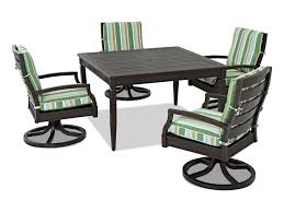 Klaussner Outdoor Cerissa 5 Piece Outdoor Dining Set With Rocking ... Klaussner Intertional Ding Room Reflections 455 Regency Lane 5 Piece Set Includes Table And 4 Outdoor Catalog 2019 By Home Furnishings Issuu Delray 24piece Hudsons Melbourne Seven With W8502srdc In Hackettstown Nj Carolina Prerves Relaxed Vintage 9 Pc Leather Quality Patio Sycamore Chair Lastfrom Fniture Exciting Designs Unique Perspective Soda Fine Mediterrian Reviews For Excellent