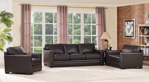 Wayfair Black Leather Sofa by 30 Best Sofa And Chair Set