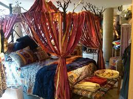 Bedroom Design Marvelous Bohemian Decor Ideas Bohemian Bed In A