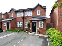 100 What Is Detached House 3 Bedroom Semidetached For Sale In 2 Wildflower Close