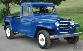 19 Beautiful Willys Jeep Truck | JEEP Enthusiast 1961 Willys Truck Photo Submitted By Winston Weaver Old Trucks The Jeep For 4 Wheel Drive 1950 Pickup Hot Rod Network 1955 Willys Jeep Truck Youtube Fishing What I Started 55 Truck Amazoncom Champion Cooling Truckwagon 3 Row All Alinum Sunset Rat 4x4 Willys Related Imagesstart 250 Weili Automotive Driving Schools In San Bernardino Ca Ewillys Rare Factory Panel Wagon 265 Sbc Swapped 1957 44 Bring A