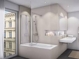 duschkabine badewanne 170 x 150 cm 2 teilig bad design heizung