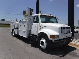 Service Trucks / Utility Trucks / Mechanic Trucks In Tulsa, OK For ... Ford F550 In Alabama For Sale Used Trucks On Buyllsearch Service Utility Mechanic Missippi Freightliner Chevrolet 3500 Intertional Mechanics Truck 1994 Gmc Topkick With Caterpillar 3116 Dealers Praise Their Mtainer Youtube Perris
