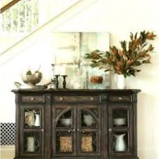Inspiring Idea How To Decorate Dining Room Buffet Decorating Ideas Table Decor A