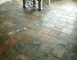 Slate Floors Cost Tile Home Colour Ideas Living Room North Country