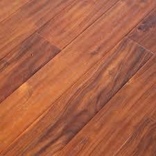 Acacia Golden Sagebrush Solid Hand Scraped Laminate Hardwood Flooring Patterns Layout Elegant Design