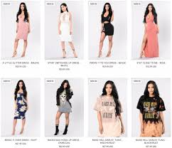 How Fashion Nova Built An Entire Company Completely On