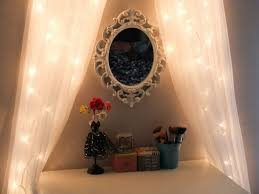 Makeup Vanity Table With Lights And Mirror by Bedroom 45 Indulging Wall Mounted Lighted Vanity Also Lighted