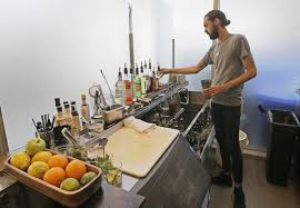 Zion Curtain In Utah by New Law To End Hidden Bartending For Some Utah Restaurants The