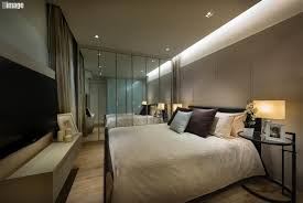 Compassvale HDB By Image Creative Design Keeping Your Bedroom Neat And Uncluttered Is The First Step To Achieving A Hotel Like Space