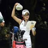 アン・シネ, アース・モンダミンカップ, 日本, 日本女子プロゴルフ協会, モンダミン, 日本ゴルフツアー機構