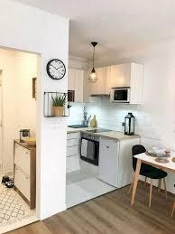 Studio Apartment Kitchen Ideas 50 Best Budget Ideas For Small Apartment Decoration