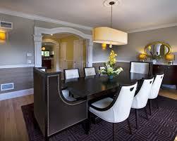 D9aecfc4a903d2cf207de3dc45ca7ec5jpg 236332 Charming Ideas Dining Room Paint With Chair Rail Remarkable Colors