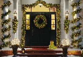 Outdoor Christmas Decorations Ideas To Make by Outdoor Christmas Decorating Ideas Bob Vila