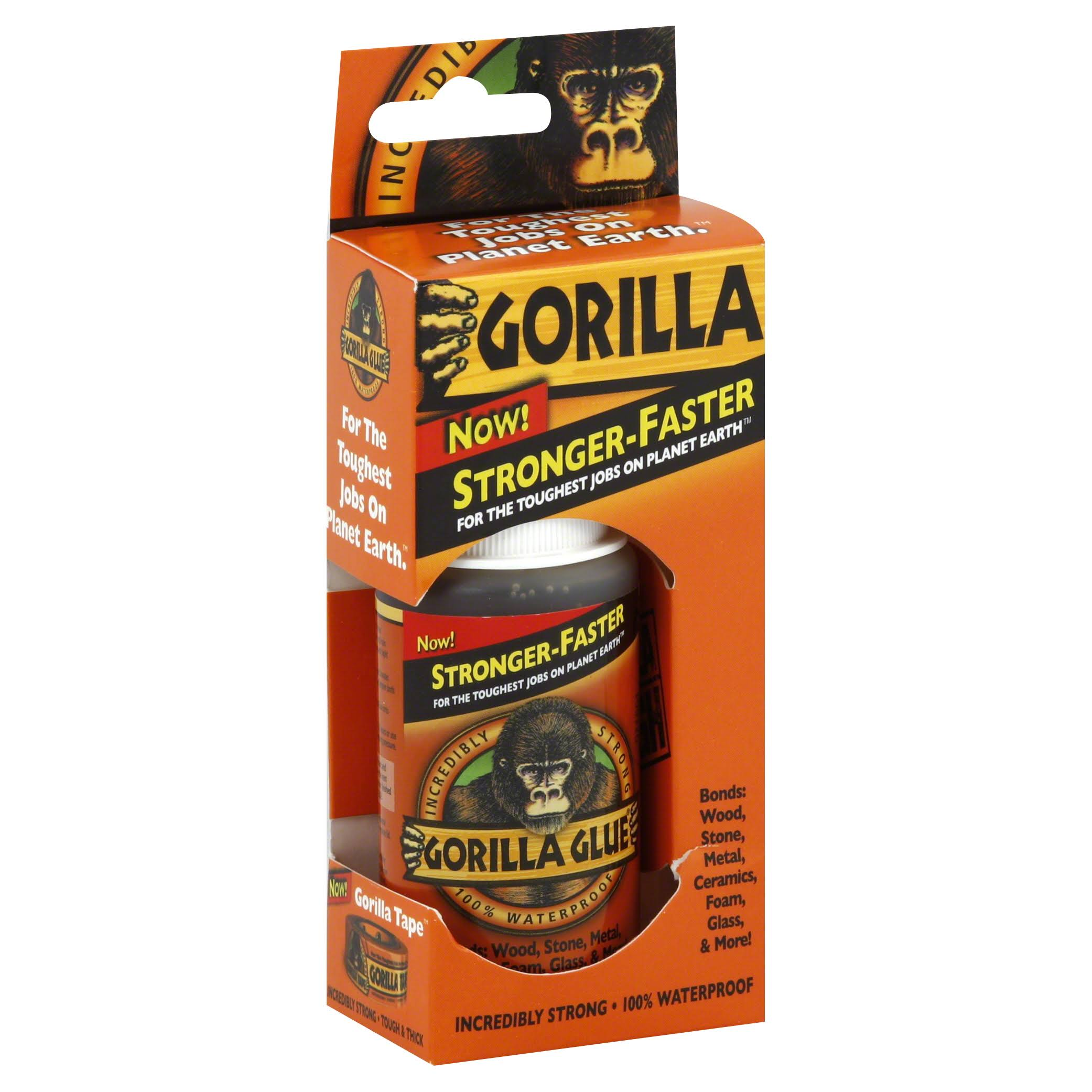 Gorilla Glue All-Purpose Adhesive - 4oz