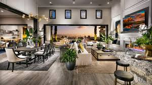 Irvine CA New Homes for Sale