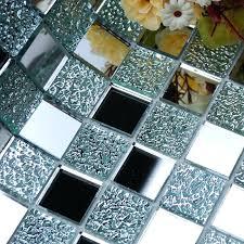 mirror subway tile backsplash mirror backsplash tiles for sale
