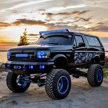 1996 Ford Bronco | Trucks | Pinterest | Ford Trucks, Ford And Ford ... Bronco Truck Hot Trending Now Ford Promises To Debut New Suvs Pickups Sports Cars In 2019 Early Restoration Our Builds Classic Broncos Car Show September Trucks 67 Hotwheels This Is The Fourdoor You Didnt Know Existed Replacement Dash Lovely Center Console Pinterest Is Bring Back And Jobs Michigan Operation Fearless 1991 At Charlotte Auto You Can Have A Right Just Dont Expect It So Awesome I Need This What Will Do Put A Stainless 20 Will 325hp Turbocharged V6 Report Says Heres We Think Look Like