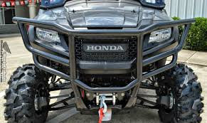 2016 Honda Pioneer 700-4 Front Bumper / Brush Guard & Winch ... First Ride And Review The 2015 Honda Pioneer 500 Atv Illustrated 1989 Jeep Cherokee Chopped Roof Cage Scania Catalog Car Truck Parts Accsories Ebay Motors Original Pxtoys No9302 Speed 118 24ghz 4wd Offroad Current Inventory Truckweld Inc Equipment You Need Automotive Platform 1328mm X 1426mm Rhinorack Speakers Gps Audio Incar Technology Vehicle Accessory Bar Cchannel 1220mm 4ft Rhinorackpioneer 22 Ton 3000