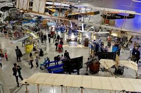 Become A Member - Hiller Aviation Museum