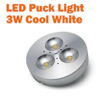 led puck lights 12v recessed puck light cabinet lighting