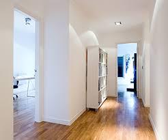 hallway dekker lighting
