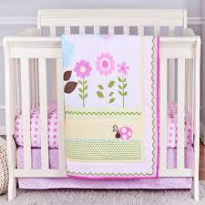 Dream Me Baby Owl Portable Crib Bumper Babies