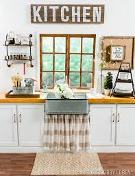 Farmhouse Feel Meets City Appeal In This Worth Cooking Kitchen