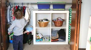 dressing chambre bebe chambre bebe montessori dressing montessori ac