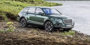 100 New Bentley Truck Bentayga Miller Motorcars Dealership In