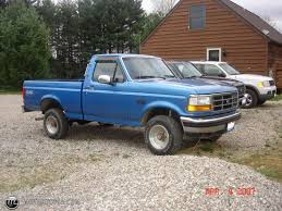 1994 Ford F-150 - Information And Photos - ZombieDrive Custom 1992 Ford Flareside 4x2 Pickup Truck Enthusiasts Forums 1994 F150 Wiring Diagram Electrical 91 4x4 Decalint Color New Of 4 9l Engine 94 Xlt 9l Vacuum Lines Afe Torque Convter Trucks 9497 V873l Diesel Power Gear For Doorbell Lighted Technical Drawings Harness Stereo 2005 Lifted Sale Youtube