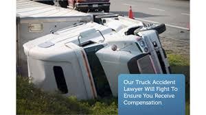 100 Chicago Truck Accident Lawyer Marc J Shuman Associates Ltd In