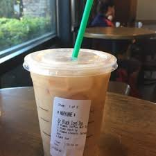 How Much Is Starbucks Iced Coffee Drinker