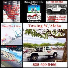 100 Tow Truck Honolulu Liberty Hawaii 613 Photos 80 Reviews Ing 1015