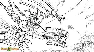 Coloring Pages Free Printable Color Sheets Ninjago Pdf Online Colouring Large Size