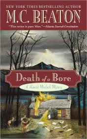 Evan And Elle A ConstableEvans Mystery By Rhys Bowen Death Of Bore Hamish Macbeth Series 20