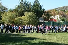 cross 16 octobre 2015 collège le mont d or à manosque