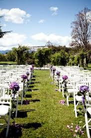 New Outdoor Wedding Ceremony Decorations 7