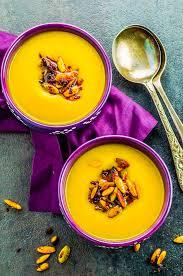 Pumpkin Butternut Squash Soup Vegan by Roasted Butternut Squash Soup May I Have That Recipe