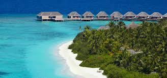 100 Dusit Thani Maldives 4 Nights From The Lazing Wanderer