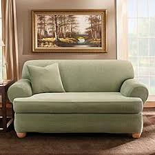 Sure Fit Sofa Slipcovers by Slipcovers Chair Covers Sears