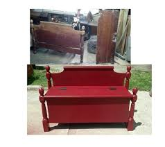 75 best BENCHES beds dressers etc images on Pinterest