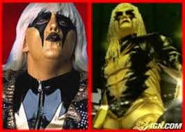 Wwe Goldust Curtain Call by Goldust Wwe Smackdown Here Comes The Pain Roster