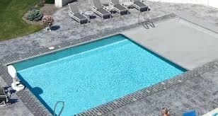 Inground Pool Kit Automatic Swimming Cover Kits Diy