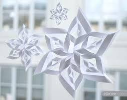 8 Amazing Snowflake Patterns & Templates