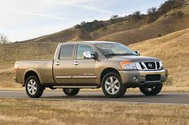 2008 Nissan Titan Review - Top Speed Nissan Titan 65 Bed With Track System 62018 Truxedo Truxport Trucks For Sale In Edmton 2017 Crew Cab Pricing Edmunds Sales Are Up 274 Percent Over Last Year The Drive 2018 Titan Xd Truck Usa New For Warren Oh Sims 2016nisstitanxd Fast Lane Used 2012 4x4 Crewcab Sl Accident Free Leather Preowned 2013 Pro4x Pickup Cicero 2016 Titans Turbo Diesel Might Be Unorthodox But Its Review Autoguidecom News Partners With Cummins Diesel